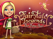FairyTale Legends: Red Riding Hood на онлайн-зеркале