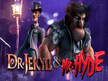 Онлайн-игра на фантастическую тематику Dr. Jekyll And Mr. Hyde